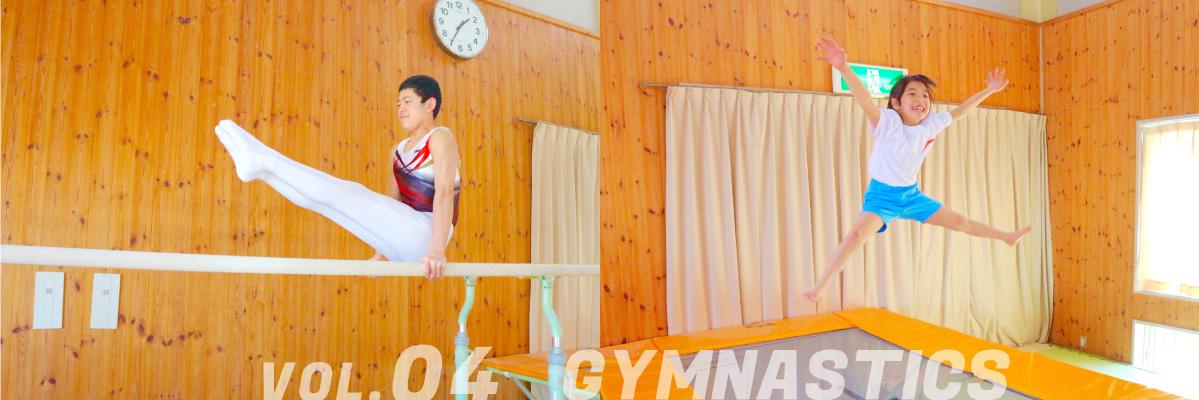 マイライフスポーツ 器械体操