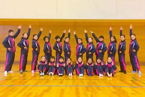 RISE体操クラブ